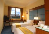 B P International Hotel